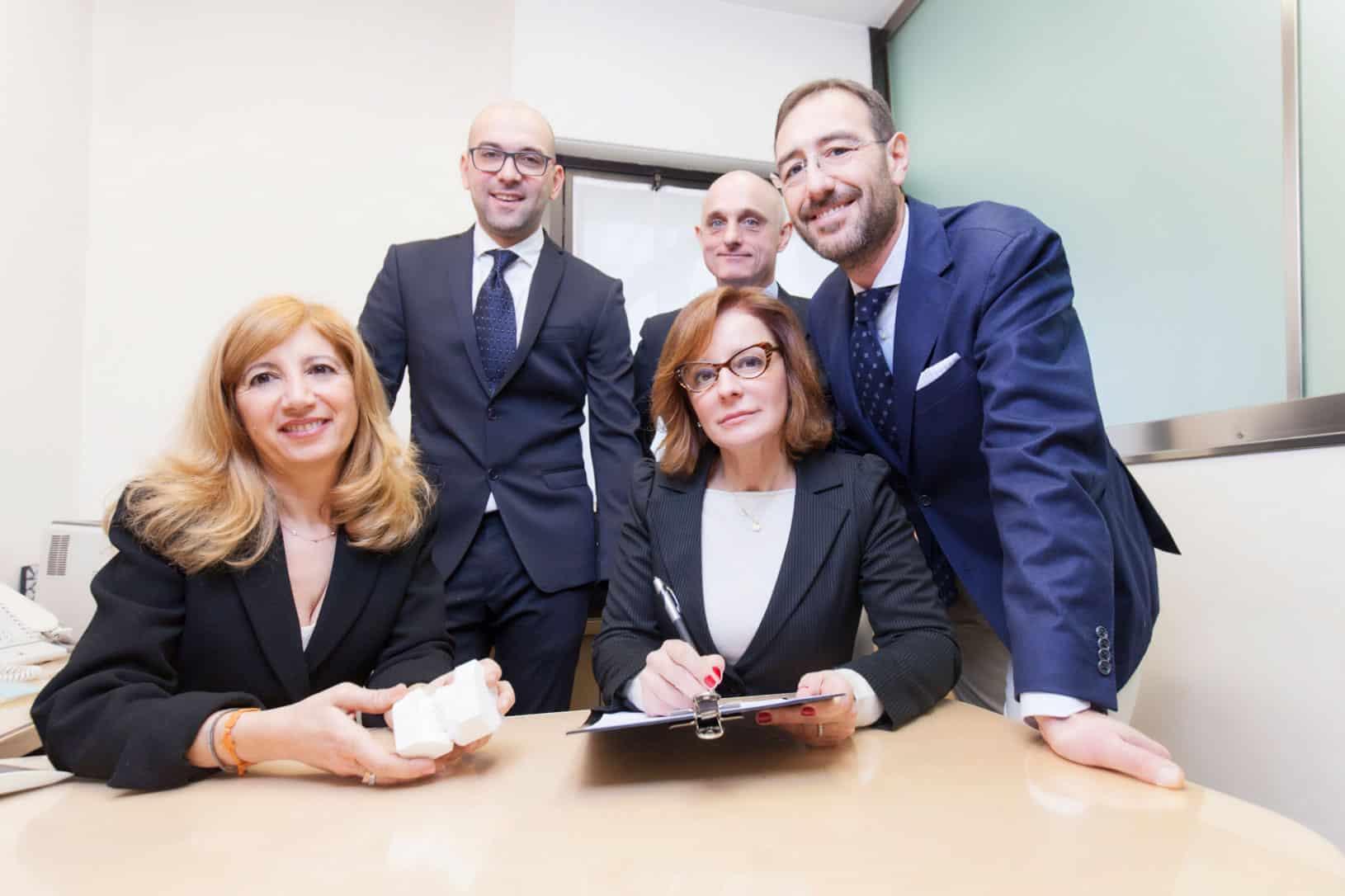 Clinica Odontoiatrica | Continolo & Partners