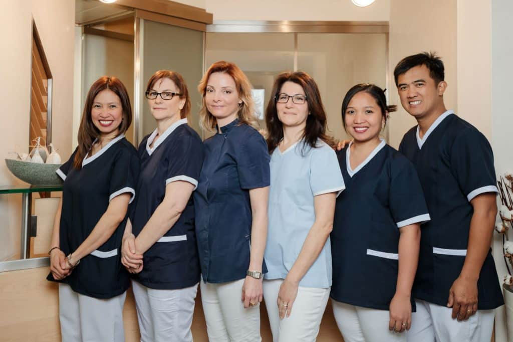 Staff   Continolo & Partners