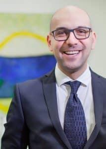 Dr. Antonio Mauro | Continolo & Partners