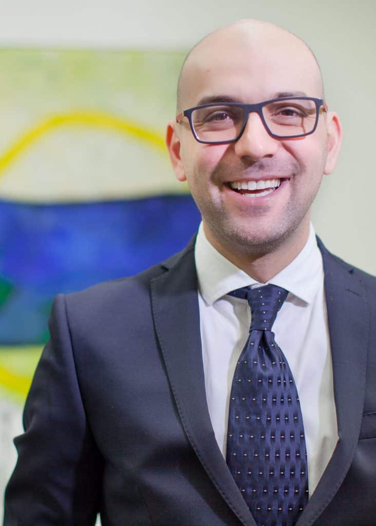 Antonio Mauro | Continolo & Partners