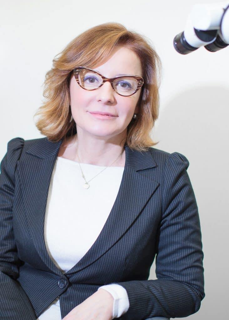 Manuela Uberti | Continolo & Partners