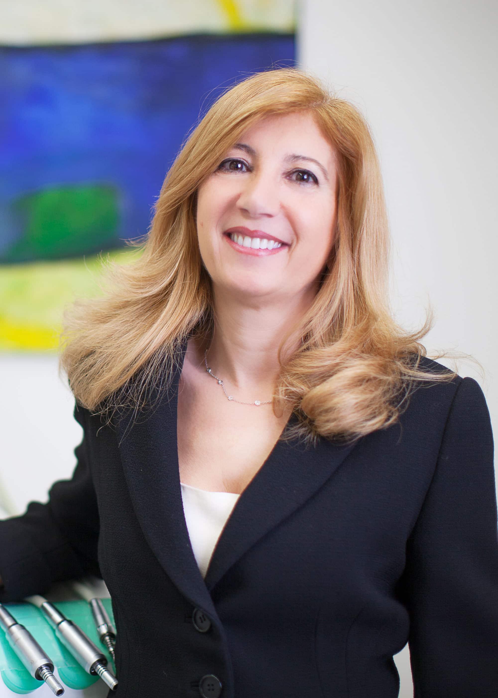 Paola Continolo | Continolo & Partners