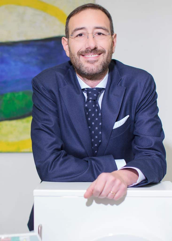Paolo Neri | Continolo & Partners