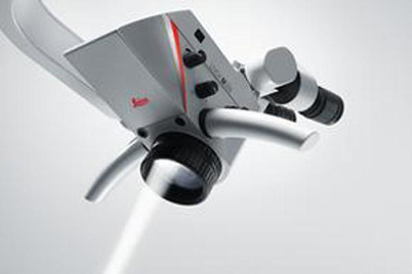 Endodonzia Microscopio | Continolo & Partners