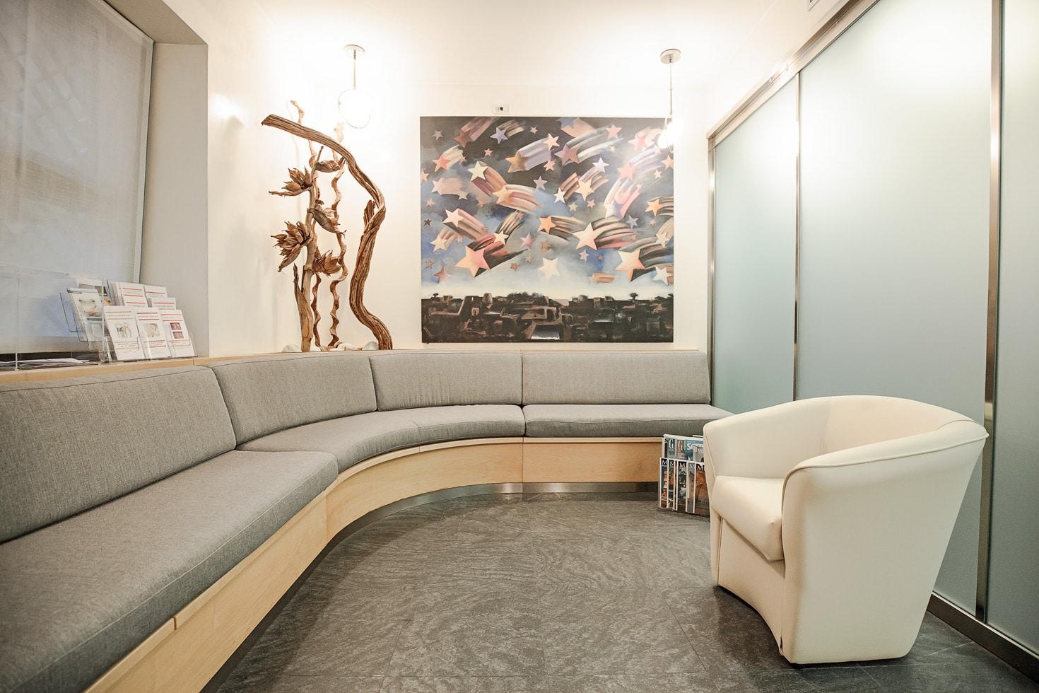 Dentisti a Milano | Studio | Continolo & Partners
