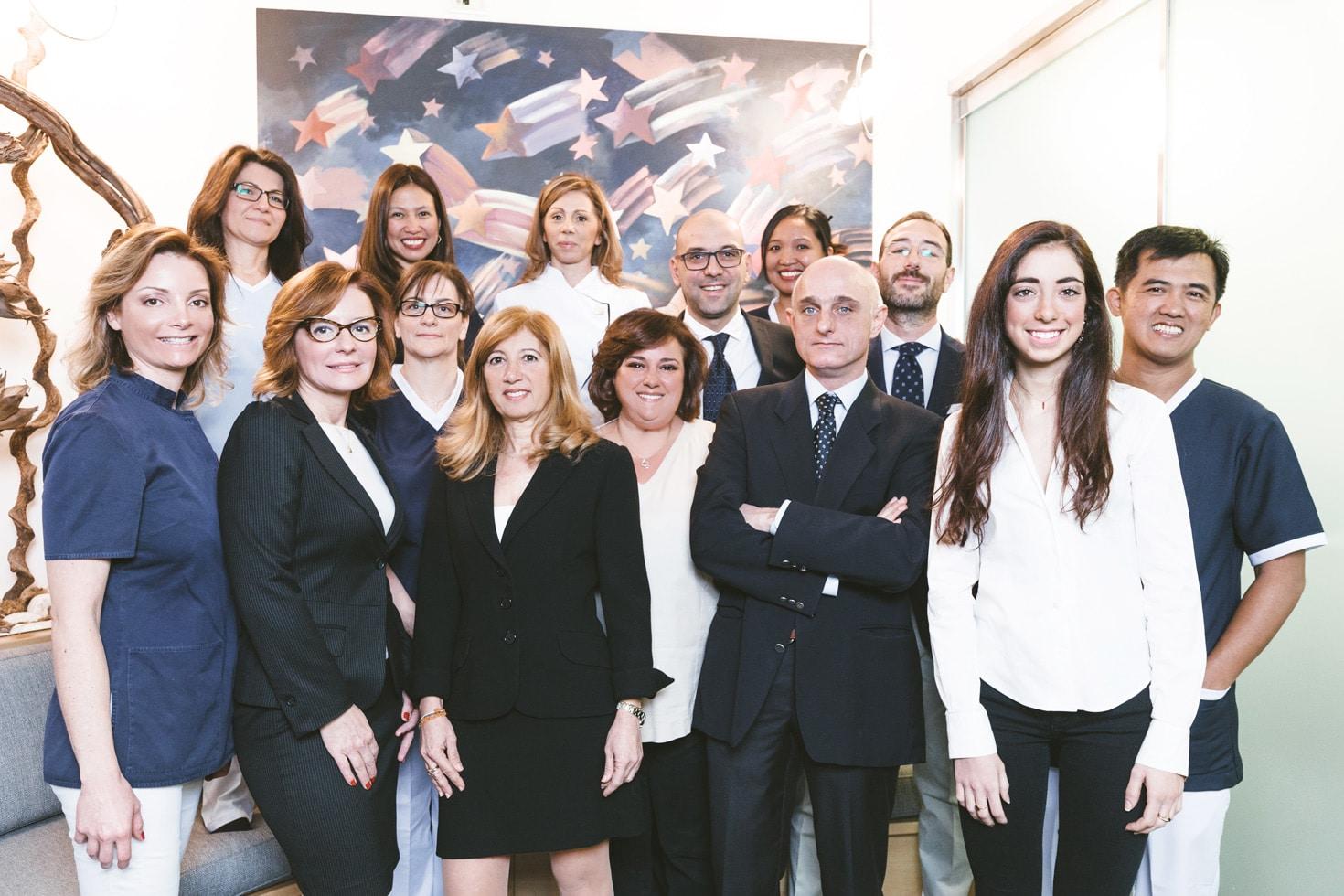 Dentisti a Milano | Continolo & Partners