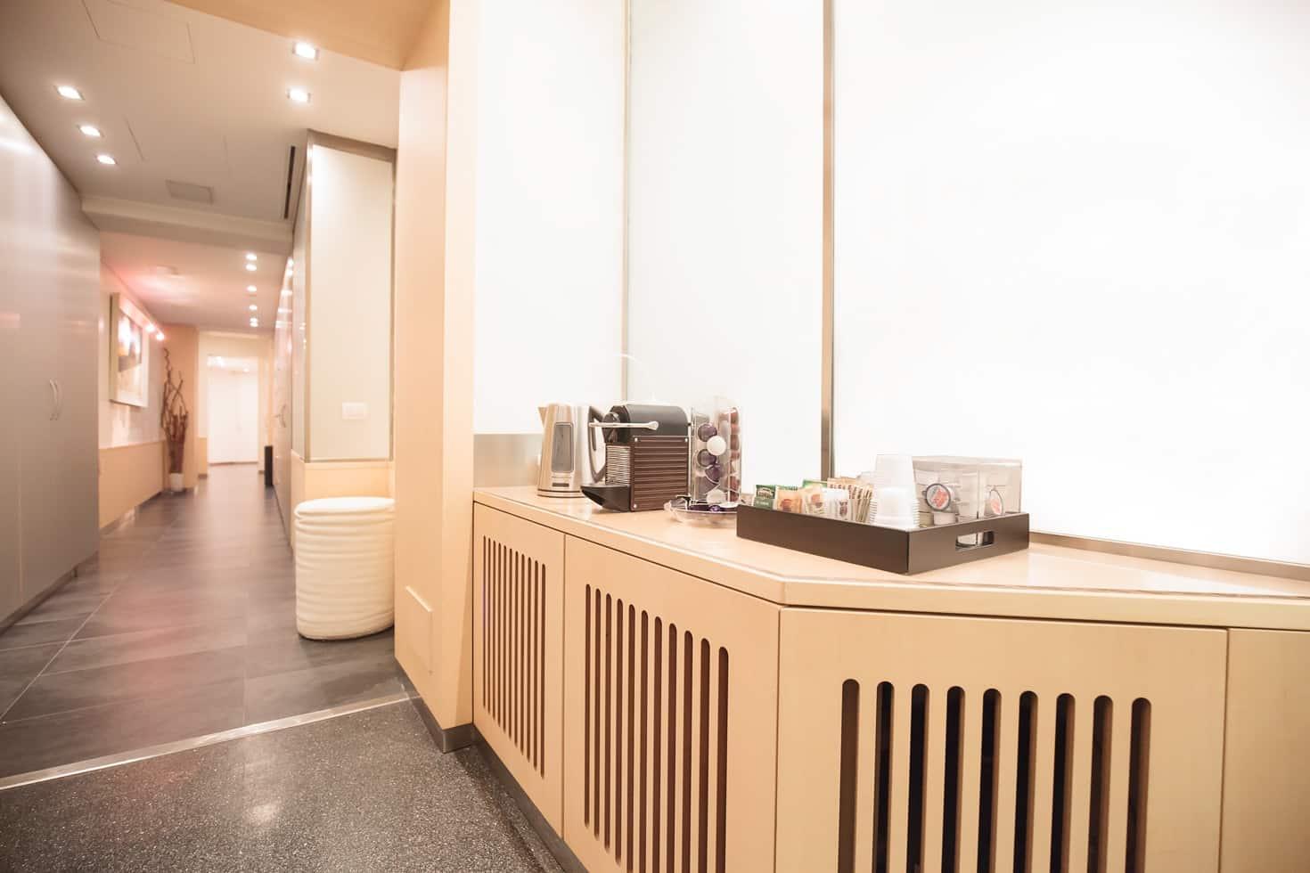 Studio Odontoiatrico a Milano | Continolo & Partners