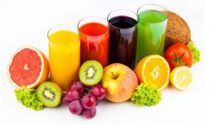 Centrifughe di verdure e benessere | Continolo & Partners